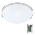 Briloner 3494-018 - LED Koupelnové stmívatelné svítidlo DRIVER 1xLED/12W IP44