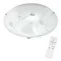 Briloner 3625-016 - LED Stmívatelné stropní svítidlo AGILED LED/22W