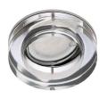 Briloner 7201-010 - LED Podhledové svítidlo ATTACH 1xGU10/3W/230V 210lm