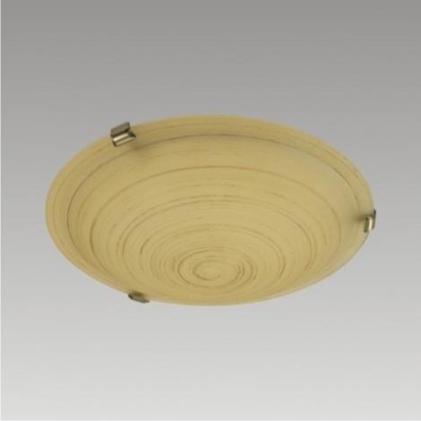 CYCLO  stropní svítidlo 1xE27/60W patina písková
