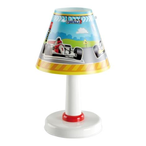 Dalber 21571 - Stolní lampa  FORMULE E14/40W/230V