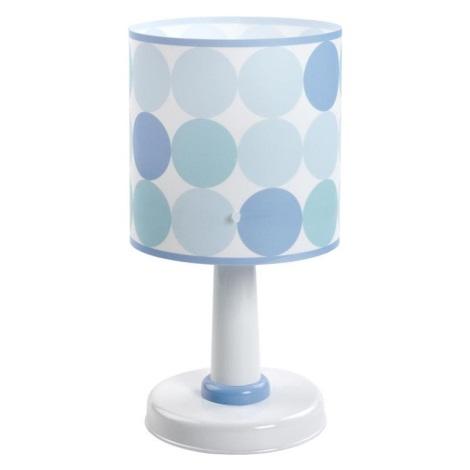 Dalber 62001T - Stolní lampa COLORS 1xE14/40W/230V