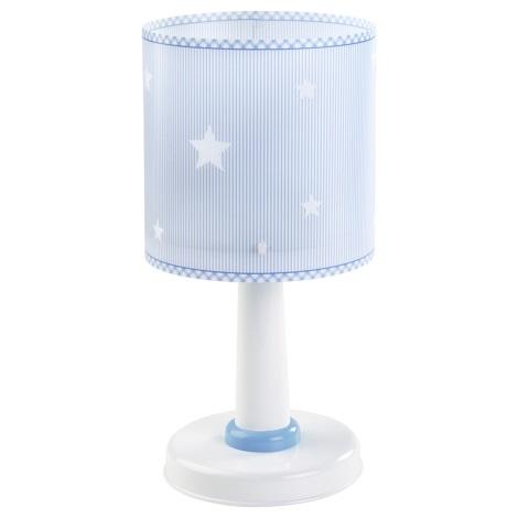 Dalber 62011T - Dětská lampička SWEET DREAMS 1xE14/40W/230V