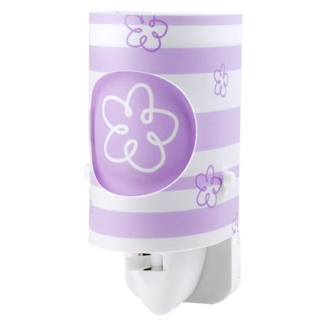 Dalber 63191L - LED lampička do zásuvky DREAM 1xE14/0,3W/230V