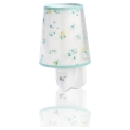 Dalber 81175H - LED Lampička do zásuvky DREAM FLOWERS LED/0,3W/230V