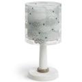 Dalber D-41411E - Dětská stolní lampička CLOUDS 1xE14/40W/230V