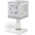 Dalber D-63231E - Dětská lampička MOONLIGHT 1xE14/40W/230V