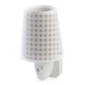 Dalber D-80225B - LED noční světlo VICHY 1xLED/0,3W/230V