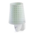 Dalber D-80225H - LED noční světlo VICHY 1xLED/0,3W/230V