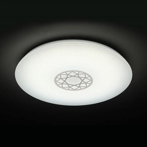 Dalen DL-C206T - LED stmívatelné stropní svítidlo CLASSIC LED/38W/230V