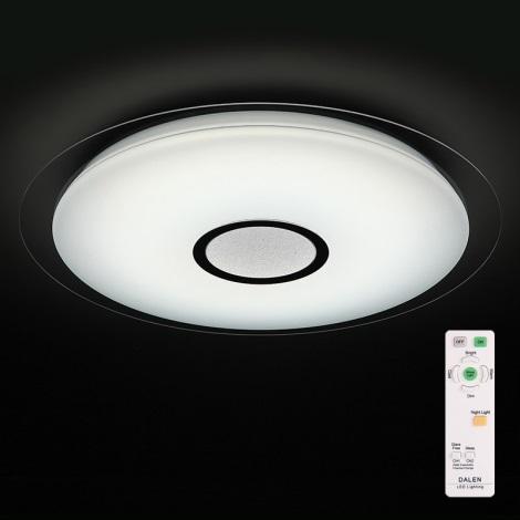 Dalen DL-C309T - LED stmívatelné stropní svítidlo CLASSIC LED/38W/230V