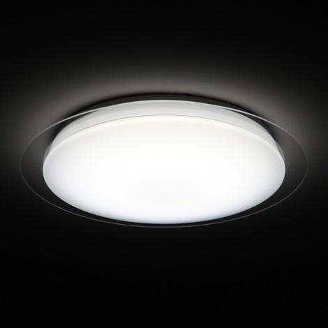Dalen DL-C37T - LED stmívatelné stropní svítidlo CLASSIC LED/37W/230V