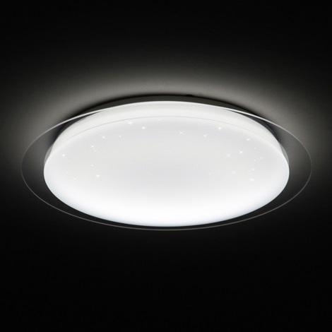 Dalen DL-C37TX - LED stmívatelné stropní svítidlo STAR SKY LED/37W/230V