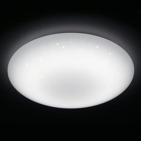 Dalen DL-C405TX - LED stmívatelné stropní svítidlo STAR SKY LED/38W/230V