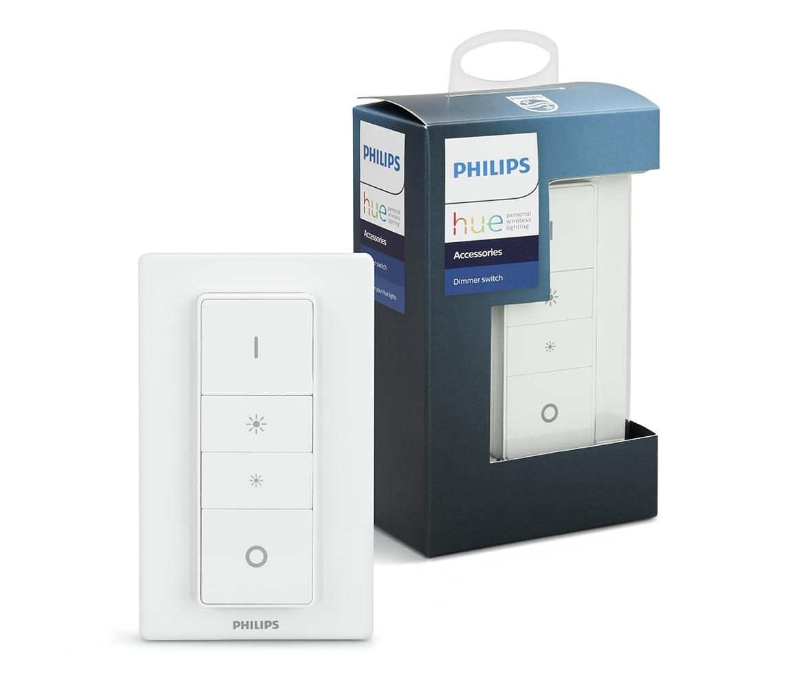 Philips Dálkový ovladač Philips HUE 1xCR2450 P2373