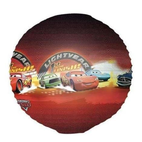 Decofun 82763 - Dětské stínidlo CARS