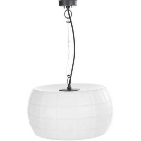 Deko-Light 836937 - Venkovní lustr REGINA 1xE27/42W/230V IP65