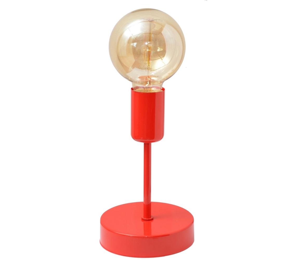 Helam Dětská stolní lampička OXFORD 1xE27/60W/230V