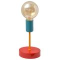 Dětská stolní lampička OXFORD 1xE27/60W/230V