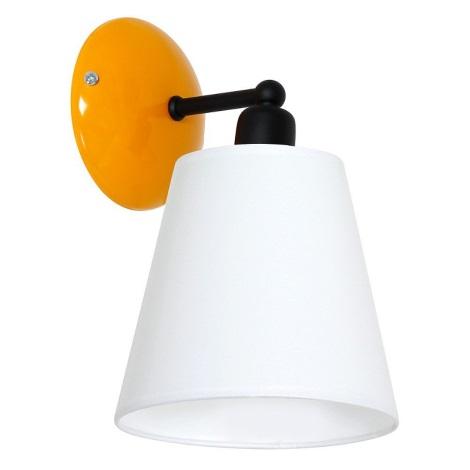 Dětské nástěnné svítidlo MYŠKA E14/60W/230V