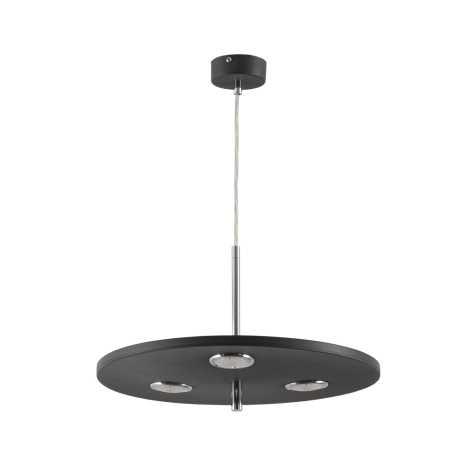 ECO GR - LED závěsné svítidlo LED/8,5W/230V