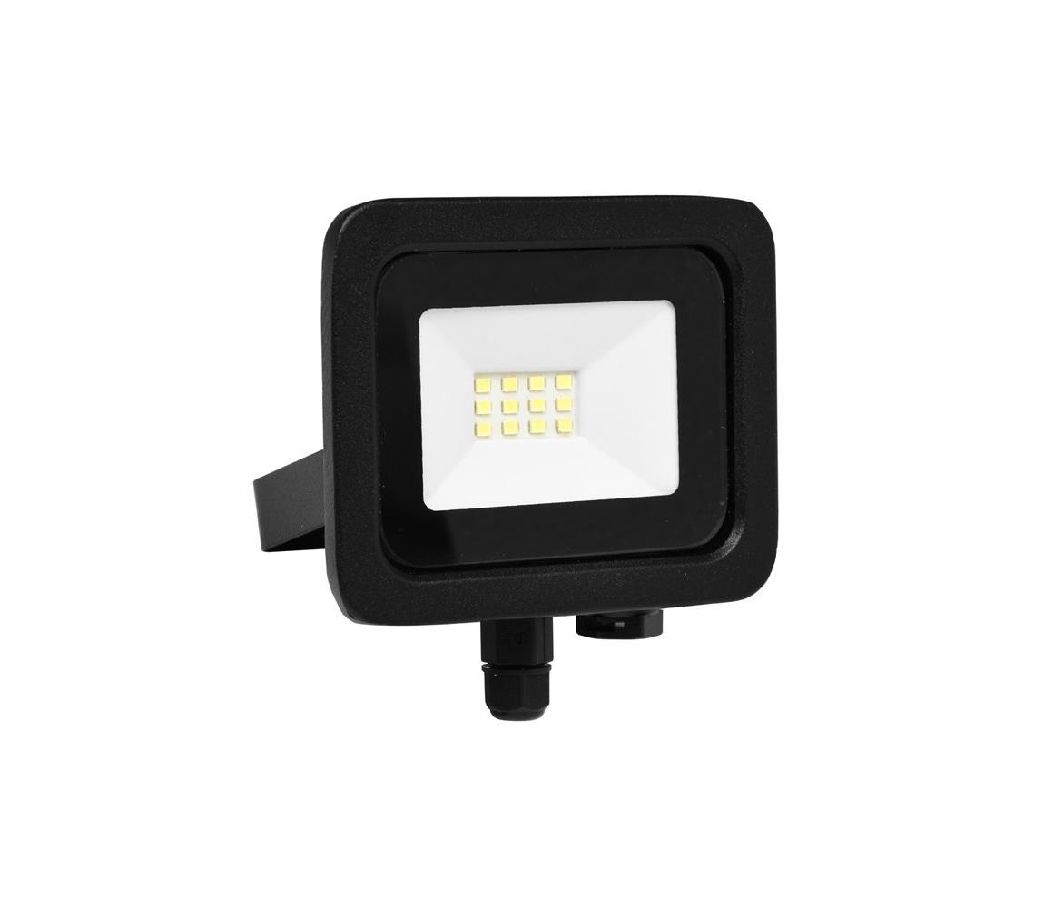 LED reflektor 10W RLED48WL