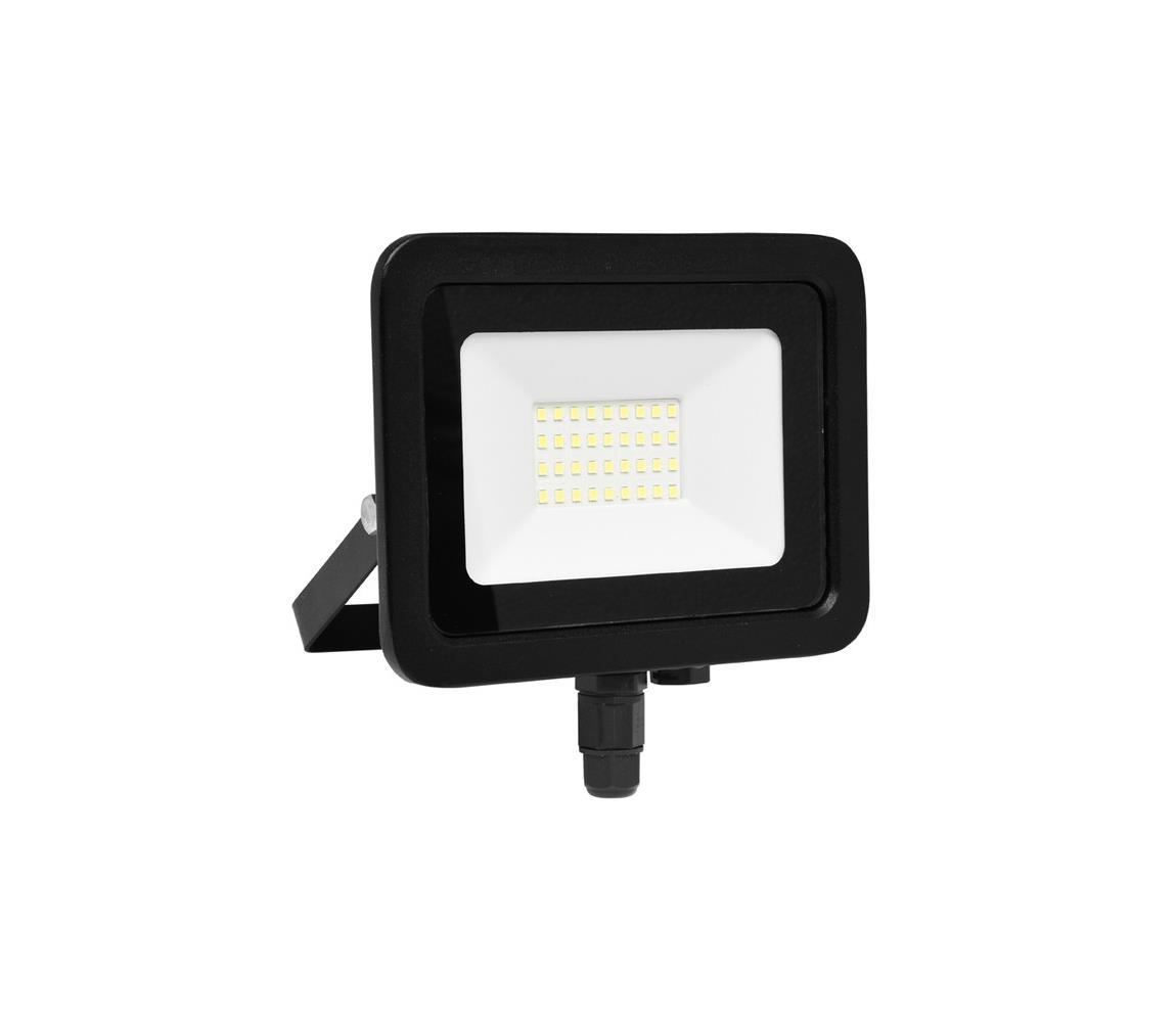 LED reflektor 30W RLED48WL