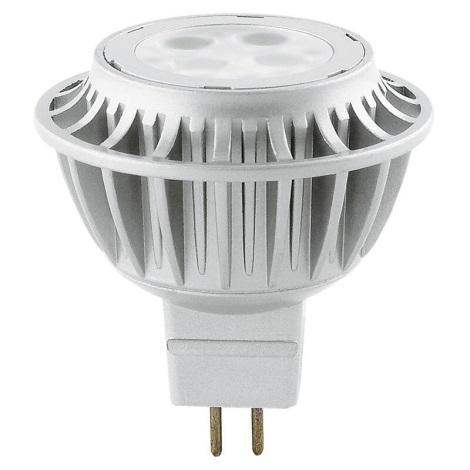 EGLO 11189 - LED žárovka GU5,3/6,5W/12V 3000K