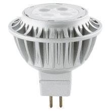 EGLO 11189 - LED žárovka GU5,3/MR16/6,5W/12V/AC 3000K