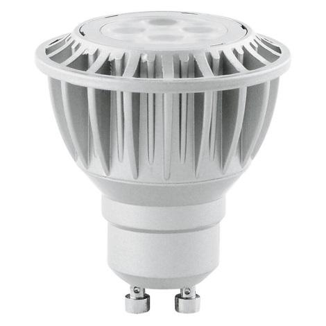 EGLO 11192 - LED žárovka GU10-LED/5W/230V 3000K