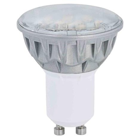 EGLO 11425 - LED žárovka GU10/5W/230V 3000K