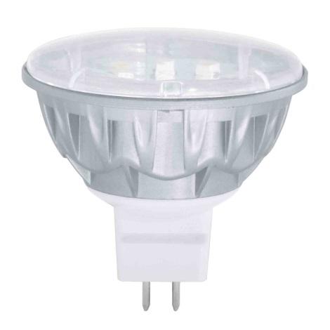 EGLO 11439 - LED žárovka GU5,3/5W/12V 4000K