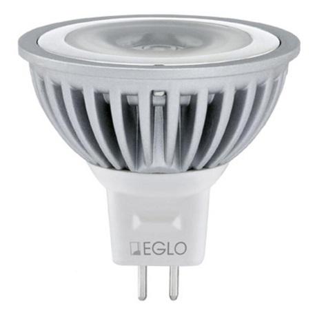 EGLO 12442 - LED žárovka GU5,3/3W/12V 4200K