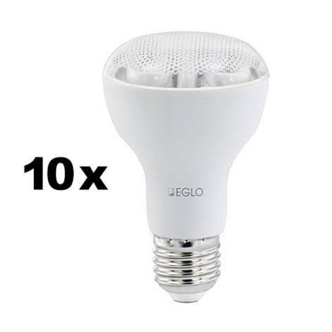 Eglo 12628 - Úsporná žárovka E27/13W/230V sada 10 ks