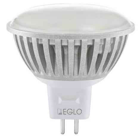 EGLO 12721 - LED žárovka GU5,3/3W 6XSMD LED/12V 3000K