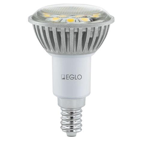 EGLO 12725 - LED žárovka 1xE14/3W   bílá