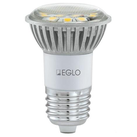 EGLO 12727 - LED žárovka 1xE27/3W