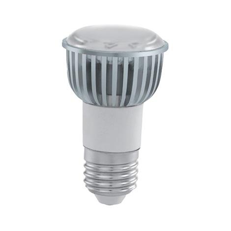 EGLO 12756 - Žárovka LED 1xE27/5W teplá bílá