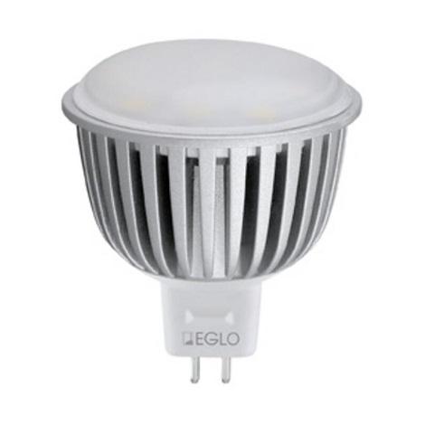 EGLO 12757 - LED žárovka GU5,3/5W SMD-LED/12V 4200K