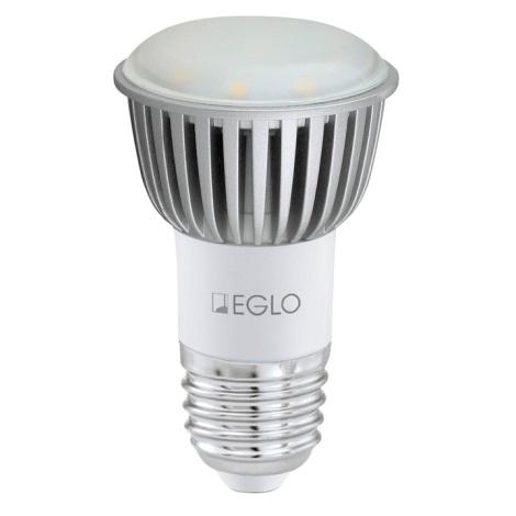EGLO 12762 - LED žárovka 1xE27/5W neutrální bílá