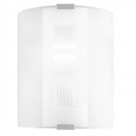 Eglo 13221 - Nástěnné svítidlo GRAFIK E27/100W/230V