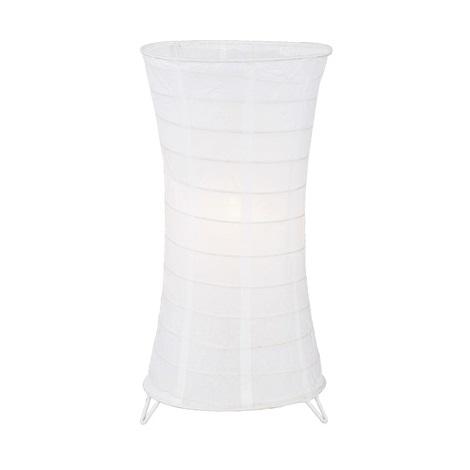 EGLO 13292 - Stolní lampa IDA 1xE27/40W