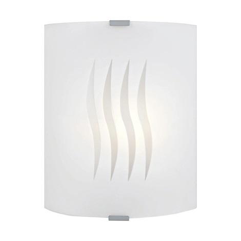 EGLO 13323 - Nástěnné svítidlo BONDO 1xE27/60W
