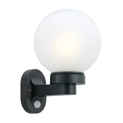 EGLO 13389 - Nástěnné svítidlo WALES 1 se senzorem