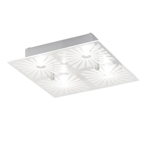 EGLO 13514 - Stropní svítidlo ARLUNO 4xG9/33W