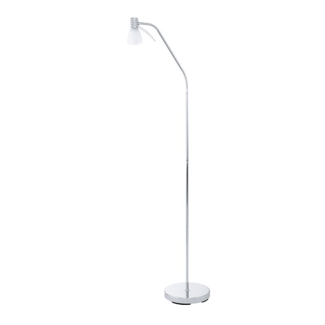Eglo 13578 - LED stojací lampa PRINCE 1xE14/4W/230V