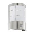 EGLO 18627 - Venkovní nástěnné svítidlo MARACAS 1xE27/40W/230V IP44