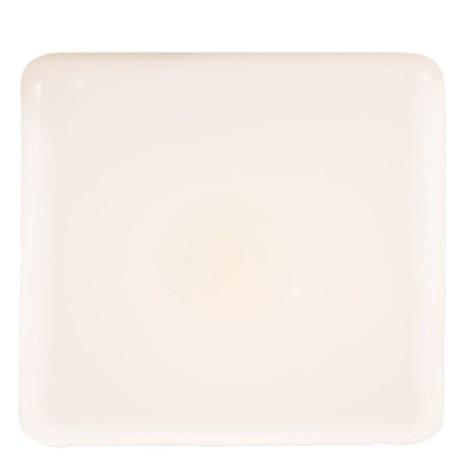 EGLO 22345 - Stropní svítidlo hranaté 1xE27/11W
