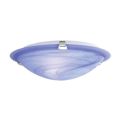 Eglo 22349 - Stropní svítidlo SAMOA 1xE27/11W/230V