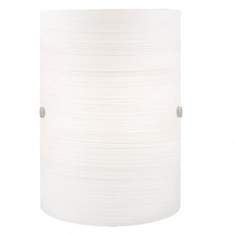 Eglo 22366 - LED Nástěnné svítidlo TROY 1xE14/40W/230V